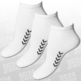 Low Ankle Socks 3 pack