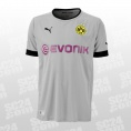 BVB Third Jersey