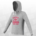 College Hoodie Women