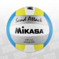 Sand Attack Beachvolleyball