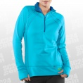 ColdGear Hundo MTN Bonded 1/4 Zip Women