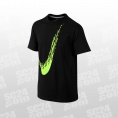 Speed Swoosh SS Tee Junior
