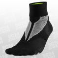 Elite Running Hyper-Lite Quarter Socks