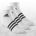 Clima 3S Ankle TC Socks 3PP