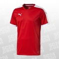 Pitch Shortsleeved Shirt
