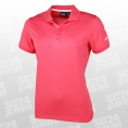Seattle Poloshirt Women