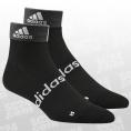 Run Light Ankle T Socks 2er Pack