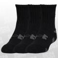 HeatGear Crew Socks 3er-Pack