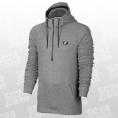 Sportswear Modern Hoodie HZ FT