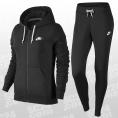 Sportswear Track Suit Fleece Women