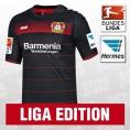 Bayer 04 Leverkusen Home Jersey 2016/2017
