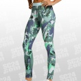 Pro Hyperwarm Print Tight Women