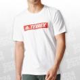 Terrex Logo Bar Tee
