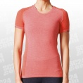 Primeknit Wool Tee Women
