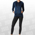 Hoody & Tight Tracksuit Women