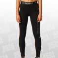 Techfit Part Wild Long Tight Women