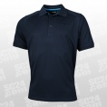 Seattle Poloshirt