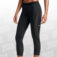 Pro Hypercool Graphic Capri Women
