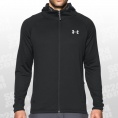 ColdGear Tech Terry Fitted FZ Hoodie