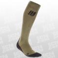 Metalized Compression Socks Women