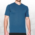 Threadborne Fitted V-Neck SS Tee
