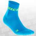 Dynamic+ Run Ultralight Short Socks Women