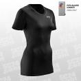 Wingtech Short Sleeve Shirt Women