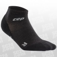 Outdoor Light Merino Low-Cut Socks