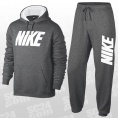 Sportswear Fleece Track Suit
