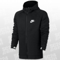 Sportswear Advance 15 Hoodie Fleece Full Zip