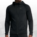 Dry Training FZ Hyper Fleece Hoody