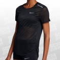 Breathe Run Top SS Women