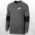 Sportswear Advance 15 Fleece Crew
