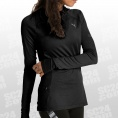 Run Hooded Top Women