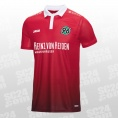 Hannover 96 Home Jersey 2017/2018