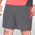Pitch II FlowFree Woven Short