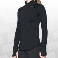 ColdGear Armour 1/2 Zip LS Women