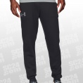 Rival Cotton Jogger Pant