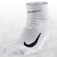 Elite Cushioned Quarter Socks