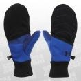 Convertible Fleece Gloves