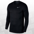 Breathe Running LS Top