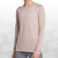 Breathe Tailwind Cool LS Top Women