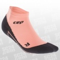 Pastel Compression Low-Cut Socks Women