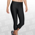 HeatGear Compression Capri Women