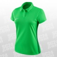 Dry Academy 18 SS Polo Women