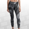 Power Epic Lux Crop Print Tight Women