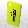 Graphic Soft Case iPhone 4 & 4S