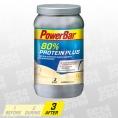 Protein Plus 80% Vanille 700g