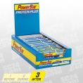 Protein Plus Reduced in Carbs Vanille 30x35g