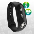 Touch Fitness Tracker Women